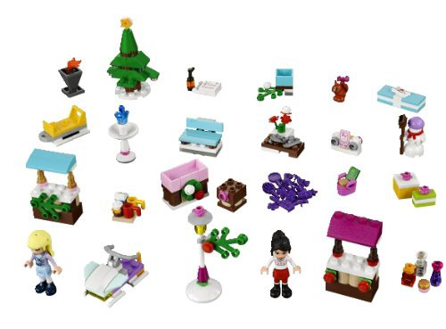 LEGO-Friends-Adventskalender-2013-Inhalt