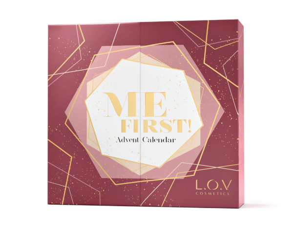L.O.V Me First! Adventskalender 2019