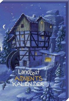 Landlust-Adventskalender-2017