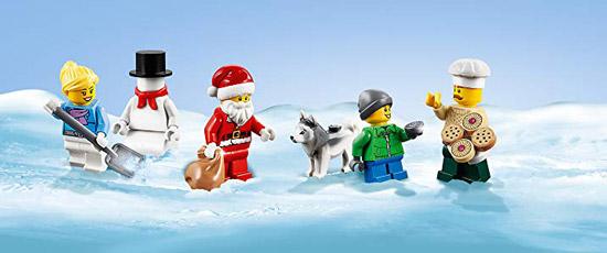 Ubersicht Aller Lego Adventskalender Des Jahres 2018