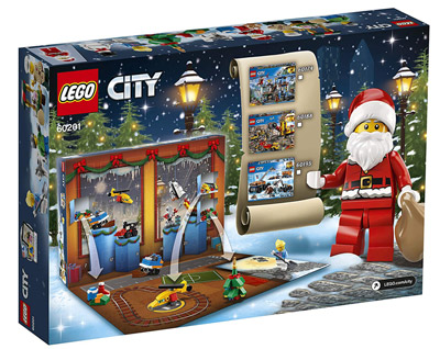 amazon Lego-City-Adventskalender-2018