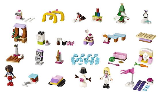 Lego-Friends-Adventskalender-2014-Inhalt