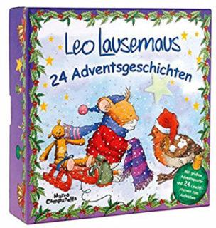 Leo-Lausemaus-24-Adventsgeschichten-2011