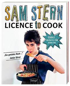 Licence-to-cook