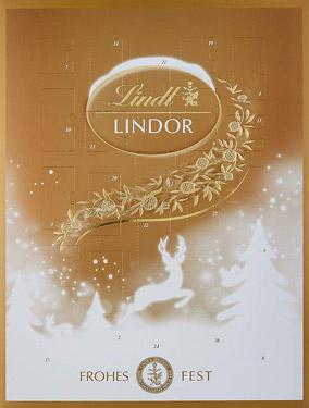 Lindor-Gold-Adventskalender-2018