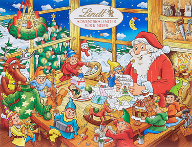 Lindt-Kinder-Adventskalender-2018