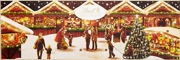 Lindt-&-Sprüngli-Weihnachtsmarkt-Adventskalender 2018