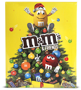 M&M-Friends-Adventskalender-2017