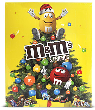 M&M-Friends-Adventskalender-2018