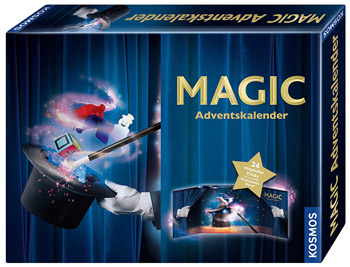 Magic-Adventskalender-2018