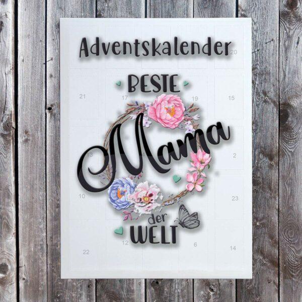 Beste Mama der Welt-Adventskalender, Bild 1