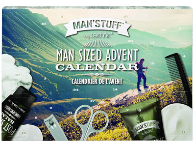 Man-'stuff-Mega-Toiletry-Adventskalender-2018