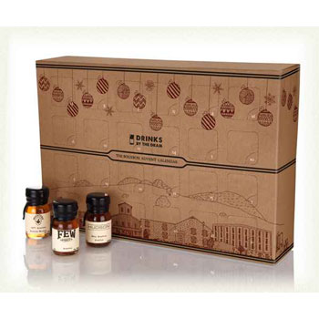 Master of Malt Bourbon Adventskalender 2016