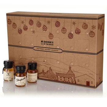 Master of Malt Whisky Adventskalender 2016