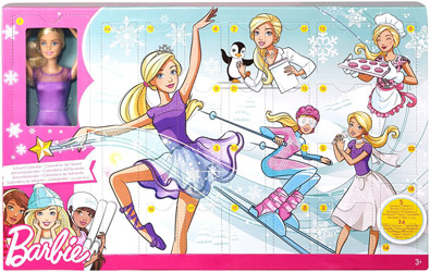 Mattel-Barbie-Adventskalender-2018
