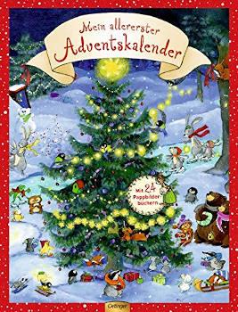 Oetinger Mein allererster Adventskalender 2019
