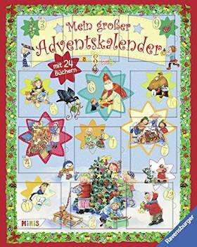 amazon Mein großer Adventskalender
