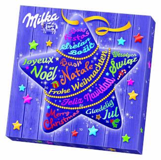 Milka Kalender