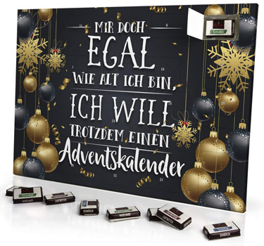 adventskalender single frauen