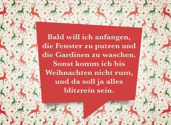 Inhalt - Mit Renate Bergmann durch den Advent 2021