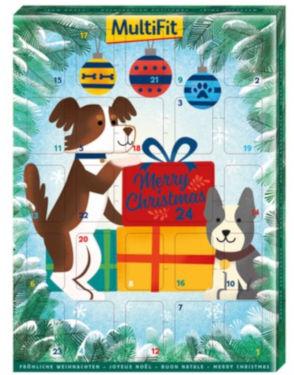 Hunde Kalender