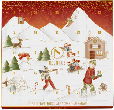 Neuhaus Kinder Adventskalender