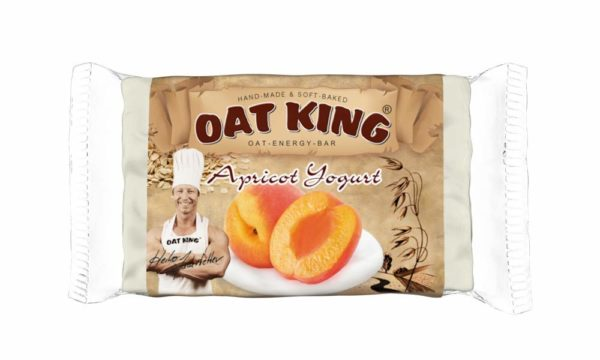 Oat King Adventskalender 2020 Inhalt