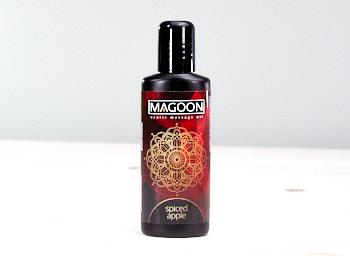 Massageöl Spiced Apple Magoon
