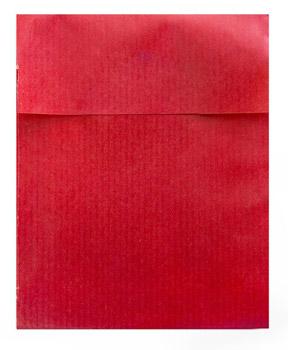 Mini Papiertütchen Rot