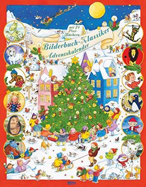 Pixi-Bilderbuch-Klassiker-Adventskalender-2016-