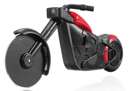 Pizzaroller Motorrad