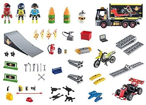 Playmobil Adventskalender 2020 Inhalt