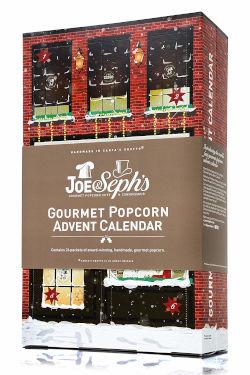 Popcorn Kalender