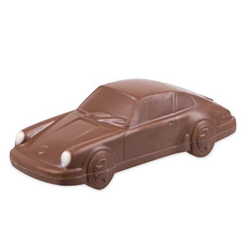 Schokoladen Auto Porsche Adventskalender
