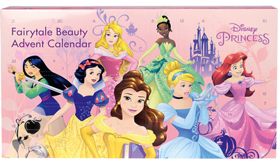 Princess-Beauty-Adventskalender-2017