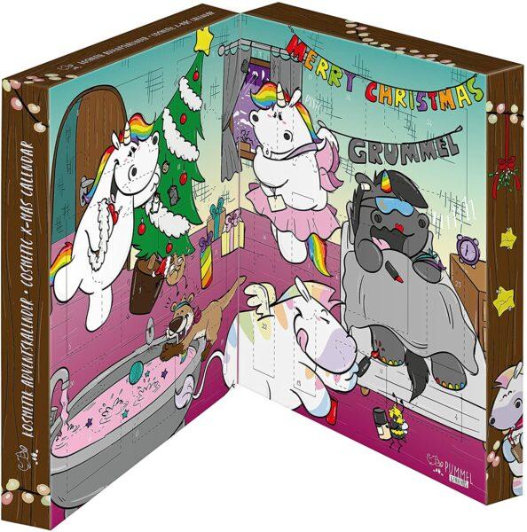 Beauty- Pummel & Friends -Adventskalender 2021