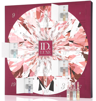 QVC ID LUXE Adventskalender 2019