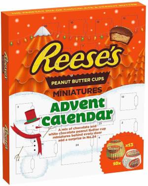 Reese's Kalender