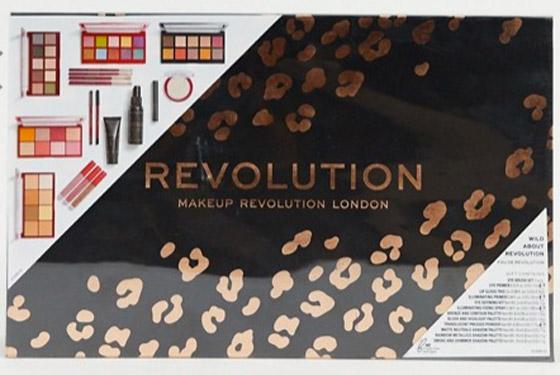 Revolution 12 Tage Adventskalender 2019