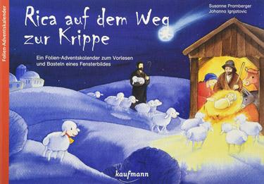 Rica-auf-dem-Weg-zur-Krippe-Adventskalender