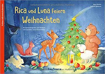 Rica-und-Luna-feiern-Weihnachten-Adventskalender-2018