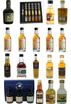 Adventskalender Rum