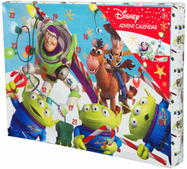 Sambro Toy Story Adventskalender 2019