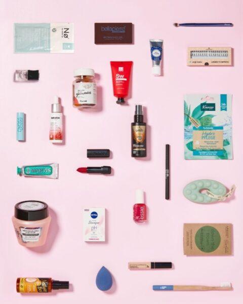 Flaconi beauty Adventskalender 2021