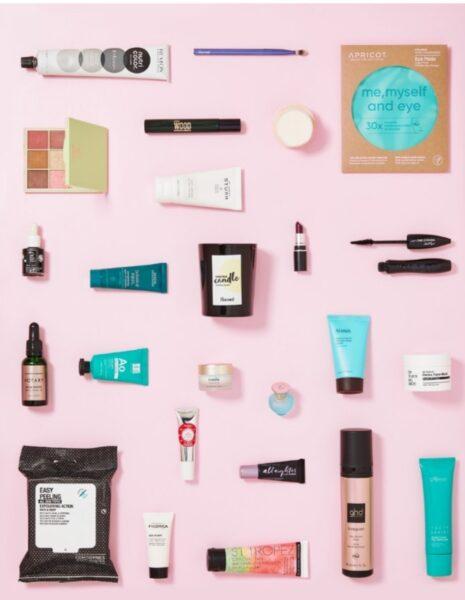 24 love brands flaconi 2021