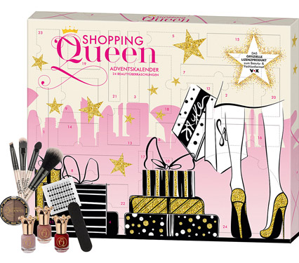 Shopping Queen Adventskalender 2019