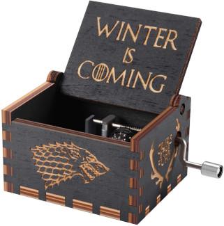 Game of Thrones, spieluhr, füllidee Adventskalender