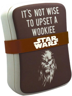 Star Wars Brotdose Lunchbox