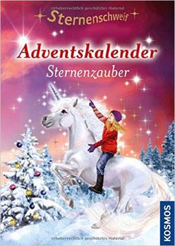 Sternenschweif Sternenzauber Buch Adventskalender 2016