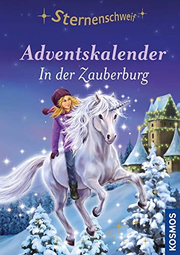Sternenschweif-Zauberburg-Adventskalender-2019